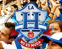 TV Campaign - #LaHnoesMuda