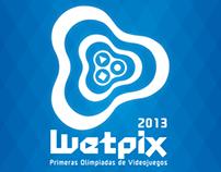 Web Wetpix Olimpiadas