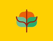 Autumn Time | Icon Design