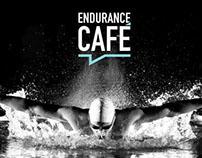 Endurance Café Branding