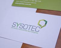 SYSOTEC / servicios y soluciones tecnológicas