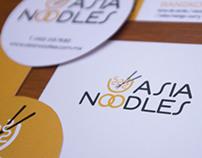 Asia Noodles / restaurante