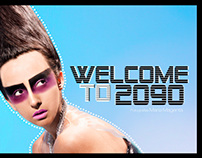 Welcome to 2090.
