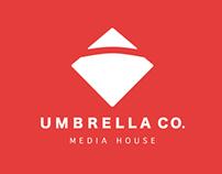 Umbrella Co. Logo