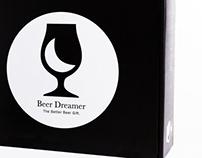 beerdreamer | packaging, print, web
