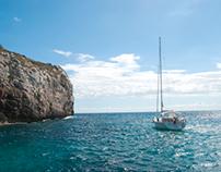 Islas Baleares.