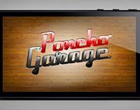 Poncho Garage App for iphone/ infinixsoft