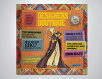 DesignersBoutique Magazine