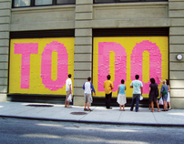 To Do: Illegal Art