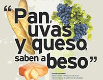 Carteles semana del diseño (Marca España)