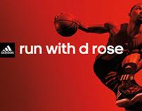 Adizero Rose 2