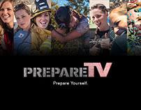 PrepareTV