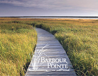 Barbour Pointe