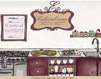 Enhorabuena Restaurant