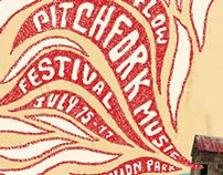 Pitchfork Music Festival (Rebrand)