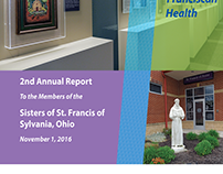 Sylvanian Franciscan Health Annual Report