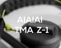 AIAIAI TMA Z-1 DJ Headphones