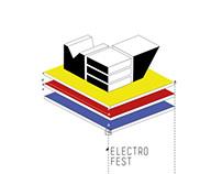 MEV | Festival de música electrónica