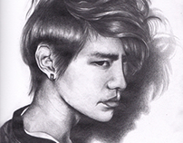 Portrait Collection (EXO-M)