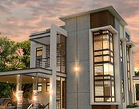 Yamsuan Residence