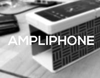 Ampliphone