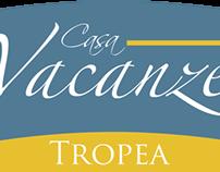 Creazione Logo Casa Vacanze Tropea