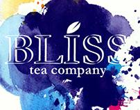 чай BLISS