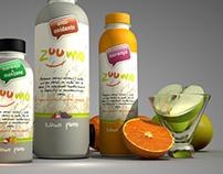 Juice Project concept
