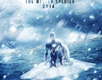 captain america 2 : The Winter Solider