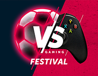 VS Gaming Festival 2017