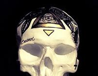 Marcel | Skull Custom