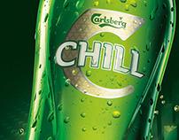 Carlsberg Chill