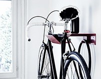 Bike Up Cycle Rack