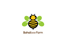 Bohol Bee Farm Proposed Corporate Identity