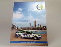QAFAC Annual Report 2012