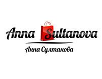 Logo for Anna Sultanova