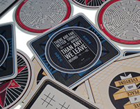 Quote Coasters