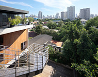 Sukumvit 49 House