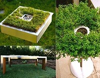 Product design: Green
