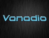 Vanadio Font
