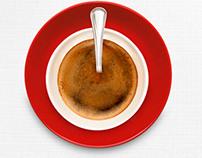 ILLY il caffè che ti accende