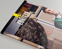 Context | VCUQatar Annual Magazine