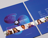 Spinnaker Consulting LImited