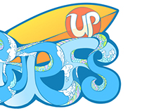 SURF`s UP!
