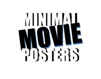 MinimalMoviePosters