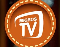 Digiboard Video for MigrosTV