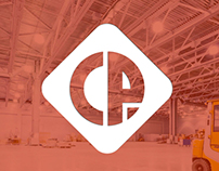 CP Power Brand/Logo