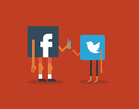 #BoschPM Social Media