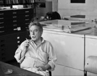 Paulo Mendes da Rocha - Architect