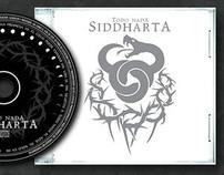 Siddharta - Todo / Nada CD